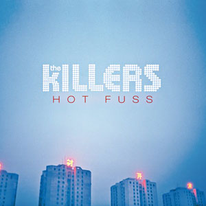 bands that peaked with their debut album The Killers