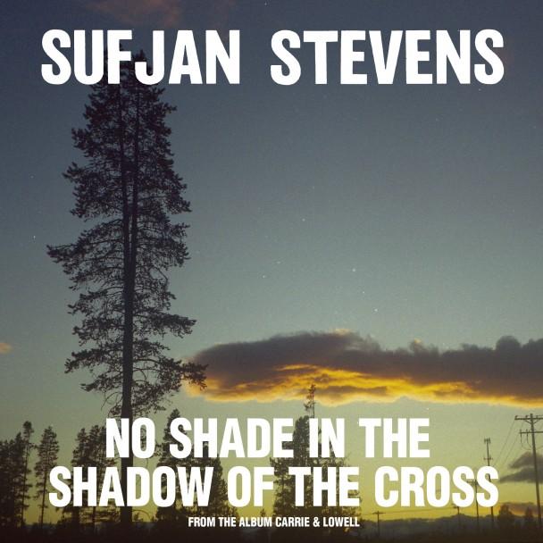 Sufjan Stevens no shade