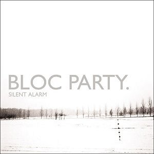 bands that peaked with their debut album Bloc Party