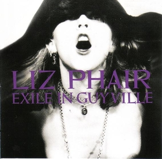 bands that peaked on their debut Liz Phair