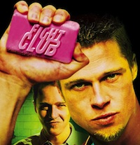 closing credit songs fight club