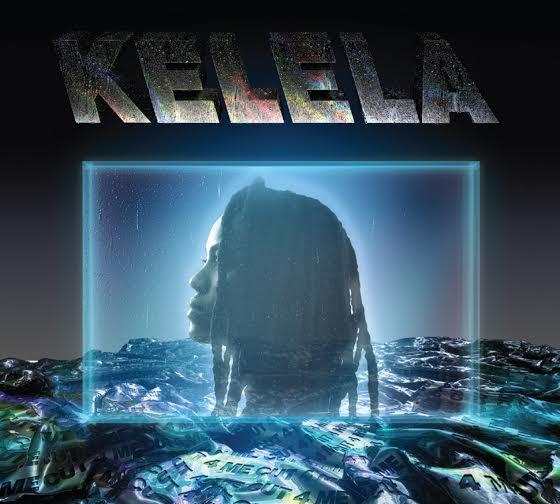 Kelela Cut 4 Me Deluxe Edition