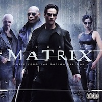 closing credit songs The Matrix