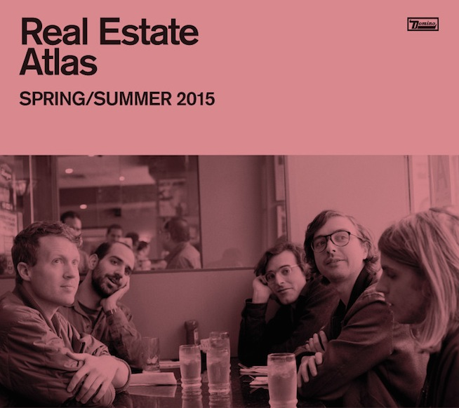 Real Estate tour dates
