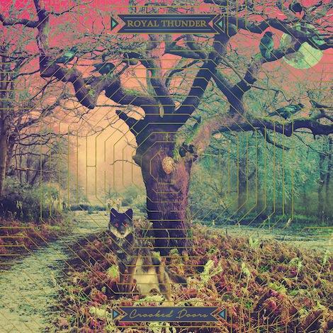 Royal Thunder new album