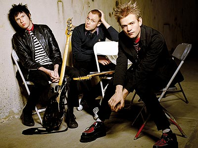 breaking up with the band sum 41