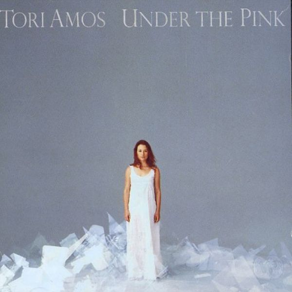 Tori Amos reissues Under the Pink