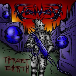 Voivod Albums Target Earth