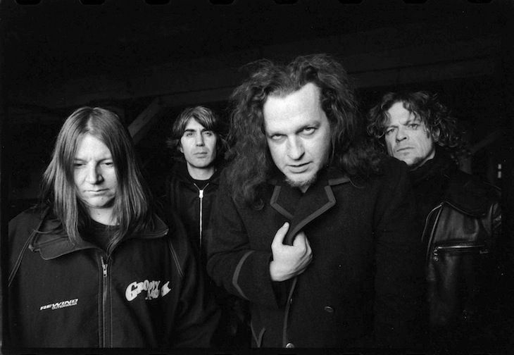 Beginner's Guide: Voivod