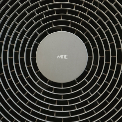 Wire new album