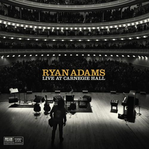 Ryan Adams live album