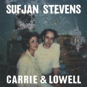 Sufjan Stevens Carrie and Lowell review