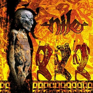 essential Relapse tracks Nile