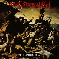 essential Dublin albums Pogues