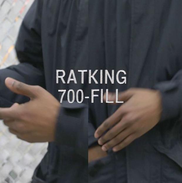 Ratking 700 Fill