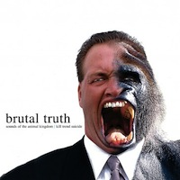 essential Relapse tracks brutal truth