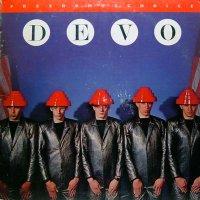 advice songs Devo