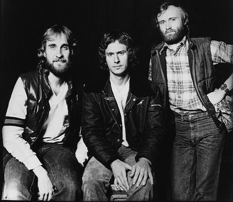 Genesis Duke era circa 1980