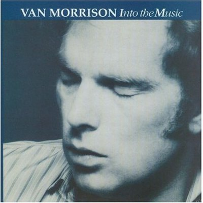 Van Morrison discography Into the Music