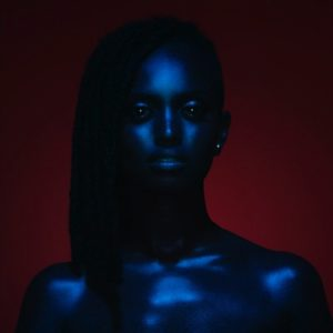 top 50 songs of 2015 Kelela Hallucinogen EP