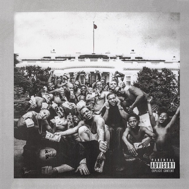 Kendrick Lamar new album
