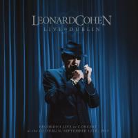 essential Dublin albums Leonard Cohen
