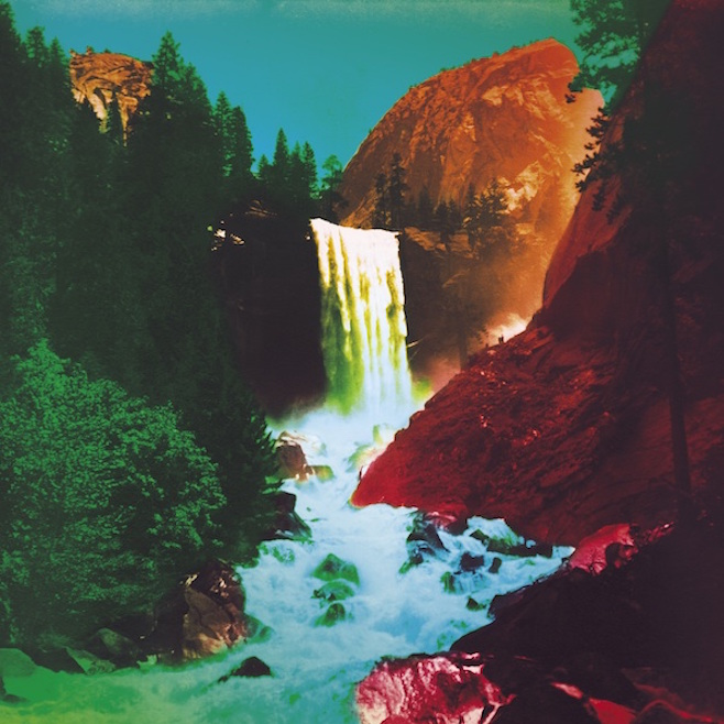 My morning jacket new album