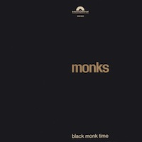 essential garage rock Monks