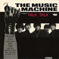 best garage rock albums the music machine