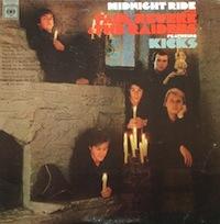 best garage rock albums Paul Revere
