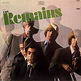 essential garage rock albums The Remains