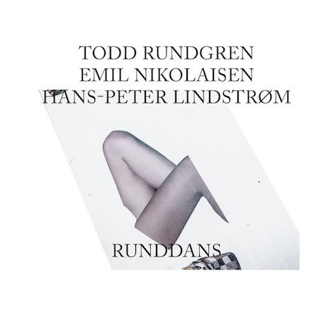 Lindstrom Rundgren Runddans