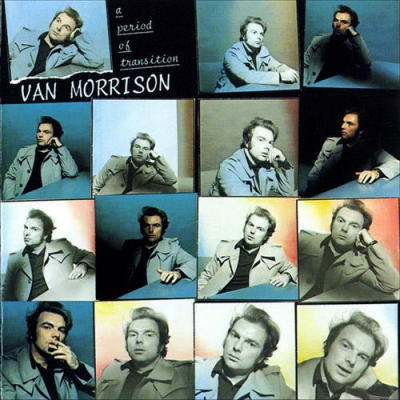 Van Morrison discography a period of transition