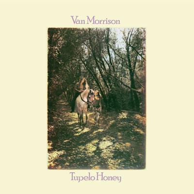 Van Morrison discography tupelo honey