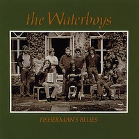essential Dublin albums Waterboys