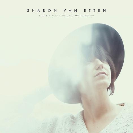 Sharon Van Etten new EP
