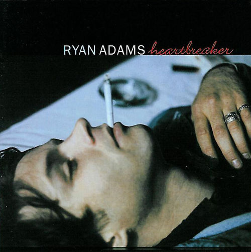 Ryan Adams Heartbreaker reissue