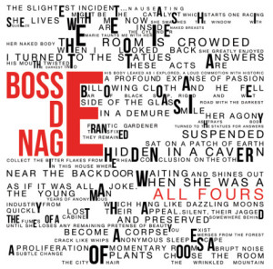 Bosse-de-Nage All Fours