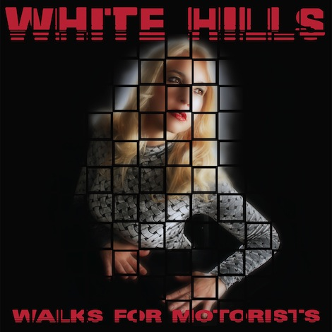 White Hills Walks for Motorists