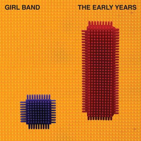 Girl Band Early Years