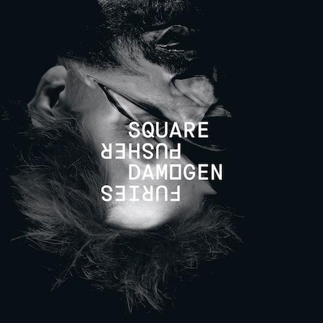 Squarepusher Damogen Furies