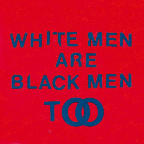 best albums of 2015 so far Young Fathers