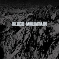 Vancouver albums Black Mountain