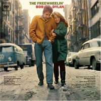 rain songs The Freewheelin' Bob Dylan