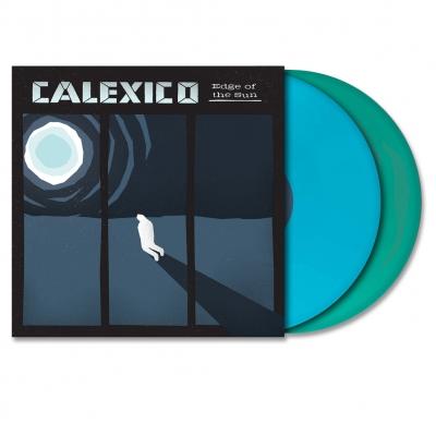 Calexico vinyl