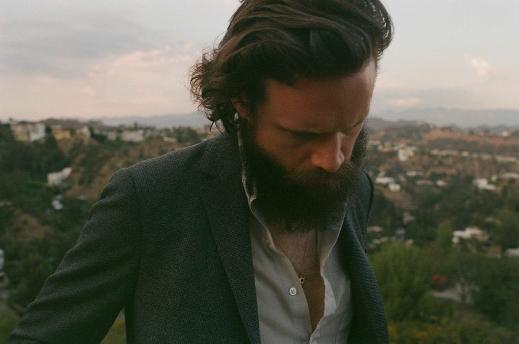Father John Misty tour