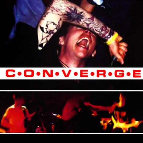 Converge discography halo in a haystack