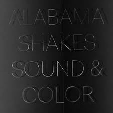 alabama shakes sound color
