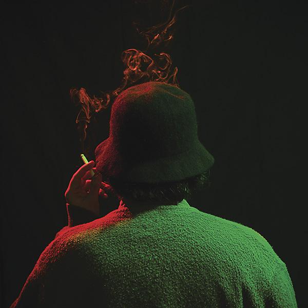 Jim O'Rourke new album