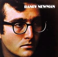 rain songs Randy Newman